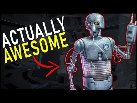 Why Star Wars Medicine is WAY BETTER than you think  Star Wars Lore