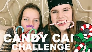 CANDY CANE CHALLENGE