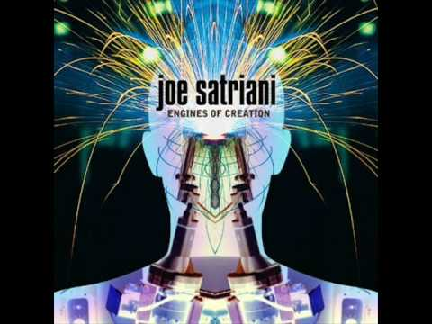 Joe Satriani - The Power Cosmic 2000 Part 2
