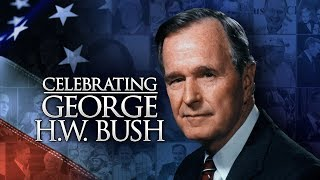 Former President George H.W. Bush to lie in state: Ceremony at Capitol building | ABC News