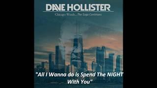 download lagu Spend The Night  You / Dave Hollister gratis