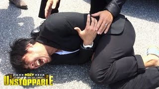 WWE Network Sneak Peek: Hideo Itami is attacked in the parking lot