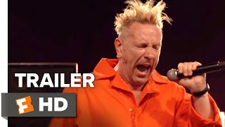 The Public Image Is Rotten Trailer #1 (2018) | Movieclips Indie