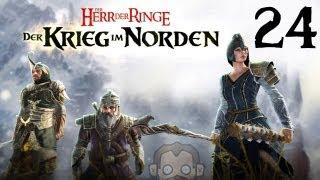Let's Play Together - Herr der Ringe: Krieg im Norden #024 - Bei den kleinen Leuten zu Hause