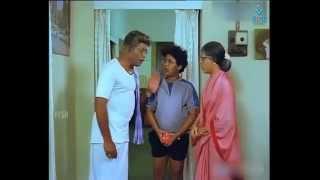 Galatta Bhagyaraj Back To Back Comedy Scene -3
