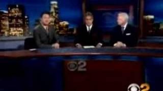 KCBS CBS 2 NEWS LAST Close at Columbia Square