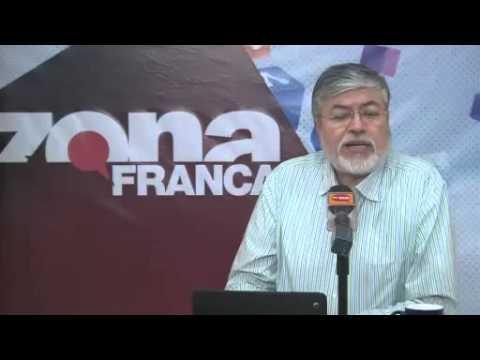 Rogelio Gutiérrez va por PVEM como candidato a la presidencia de Salamanca
