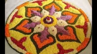 Download Rangoli Designs for New Year 2015