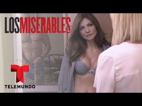 Los Miserables   Recap (01/23/2015)   Telemundo
