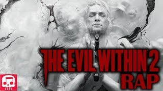 "THE EVIL WITHIN 2 SONG by JT Music - ""Don't Wake Me Up"""