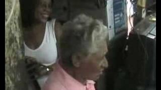violacion a una anciana