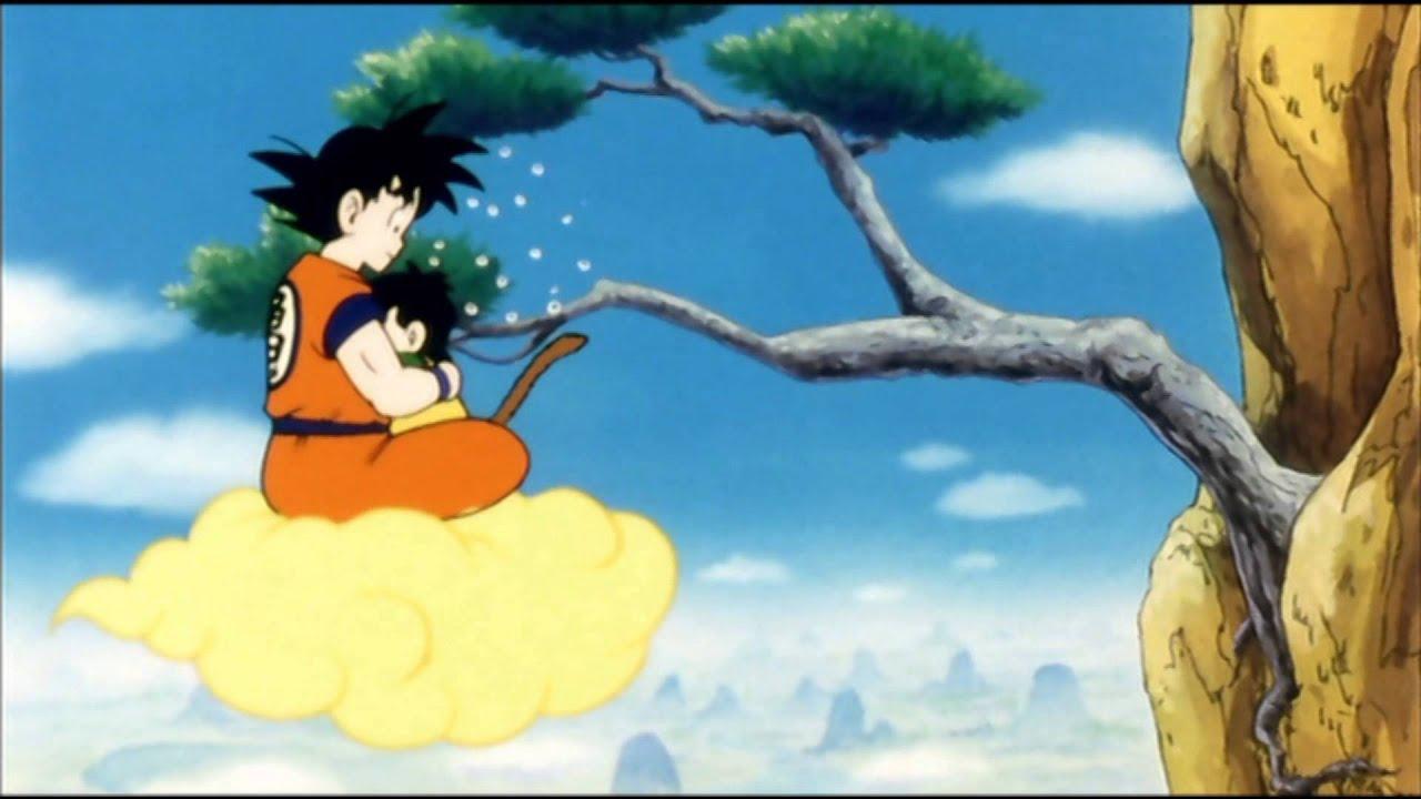 Dragon Ball Retrospective Dragon Ball Retrospective