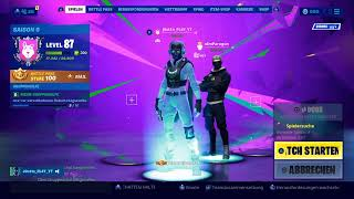 Live Custom Games|Fortnite