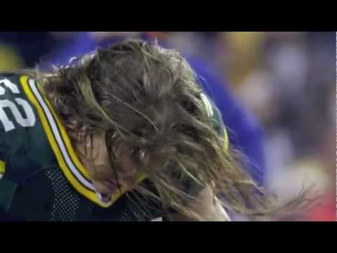Hot Mess - Clay Matthews