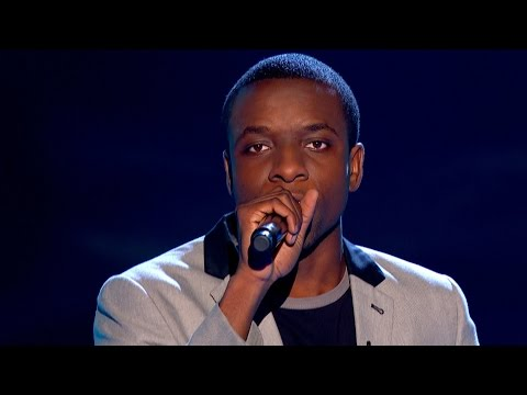 NK performs 'Me And My Broken Heart' - The Voice UK 2015: Blind Auditions 6 - BBC One