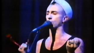 Watch Marc Almond Saint Judy video