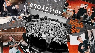 BROADSIDE - The Simple Type
