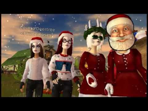 Julspecial med Prime Roses   Del 3 #starfam