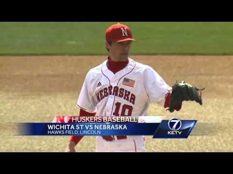 Highlights: Nebraska baseball wins rubber match against Wichita State