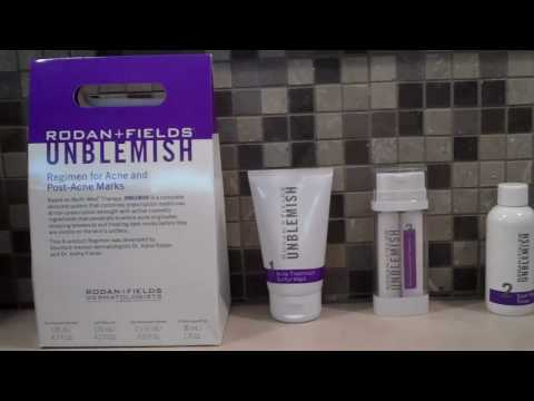 Acne Regimen with Guaranteed Results