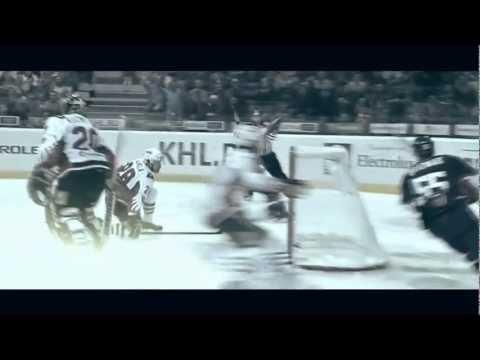 HC SLOVAN BRATISLAVA IN KHL (HD/720p - PROMO)