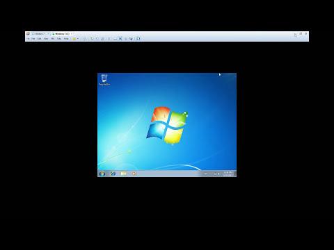 Cours informatique - Comment Installer ou réinstaller Windows 7
