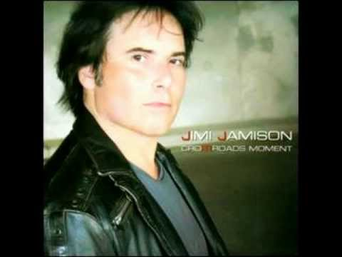 Jimi Jamison - As Is