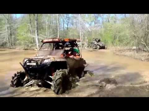 The Loop-2015 Highlifter Mud Nationals