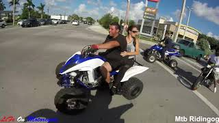POLICE vs  BIKERS 2018 Police Chase, Getaway & Pullovers! 2018 [Ep #78]