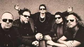 Watch Metallica Iced Honey video