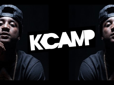 K Camp Blessing K Camp Blessing Type