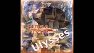Ulysses by James Joyce (FULL Audiobook) - part (2 of 3)