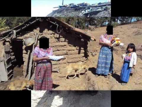Poverty in Guatemala.wmv