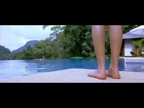 Nayanthara Hot & Sexy Body Showing in Billa