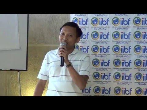 9 Pertanyaan Fundamental [sesi 1] oleh Minanul Ghofar (V Coach IIBF Semarang)