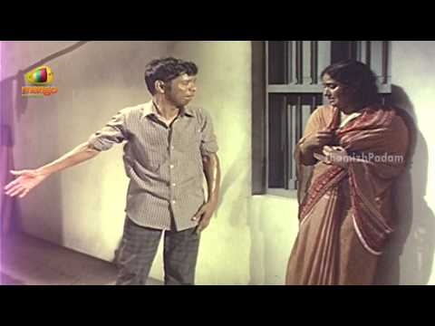 Enna Muthalali Soukkiyama Movie Scenes - Nagesh Promising To Take Revenge On Major Sundarrajan video