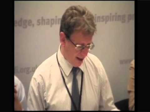 Andrew Norton - The future face of development: building inclusive growth into a post-2015 framework