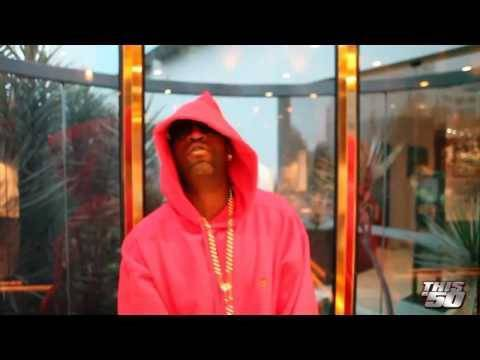 Tony Yayo - Roll It Up(Official Music Video)(Gangsta Grillz Mixtape:Gangsta Paradise)