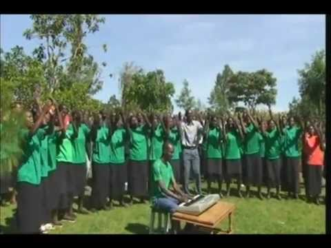 Tunaomba Amani - Kenyan Catholic Music video