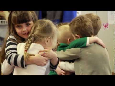 Sonshine School Commercial