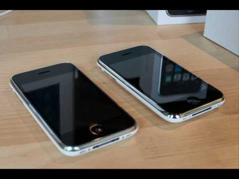 Apple iPhone 5 Tester Vs iPhone 4 - Leaked!