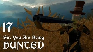 Sir, You Are Being Hunted #017 [720p] [deutsch]