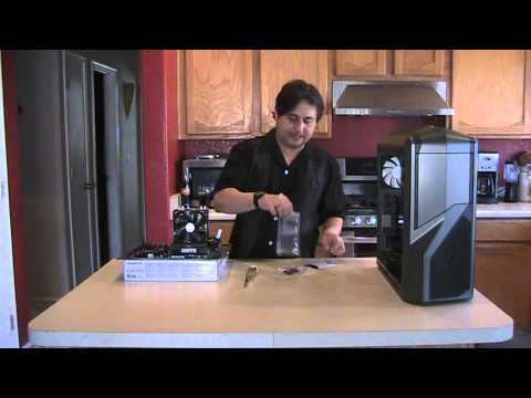How to Build a Gaming PC 2012 - Part 2