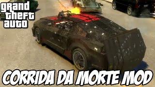 GTA IV – Corrida do Morte MOD