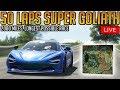 Forza Horizon 4 50 Laps Of The Super Goliath 2000 Miles 12 Hours mp3