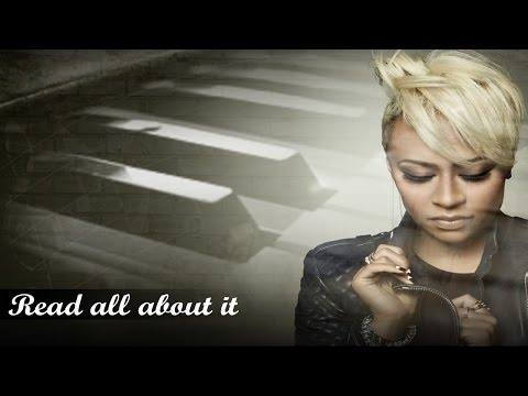 Emeli Sande - Read All about it Part 3 (instrumental)