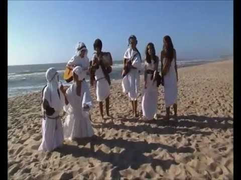 Concurso video Festa Nova Alian�a - Agrupamento 977 Our�m
