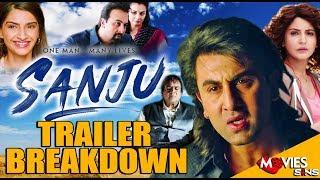 Sanju | Trailer Breakdown | Ranbir Kapoor | Thing You Missed |