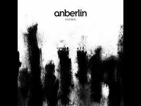 Anberlin - Adelaide