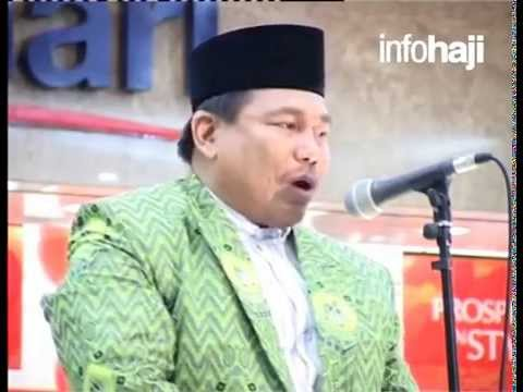 Video haji plus menara suci